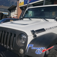 Jeep Wrangler JK 8