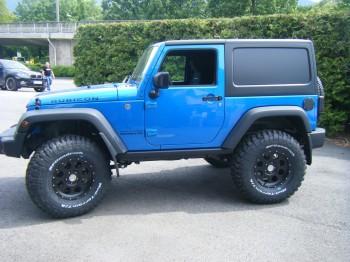 Jeep-Plangger